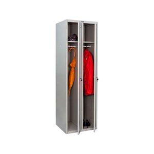 Шкаф для раздевалки LS-21-60 ПРАКТИК