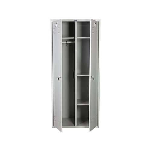 Шкаф для раздевалки LS-21-80U ПРАКТИК