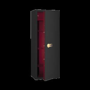Сейф Gold Сапсан-4EL (black)