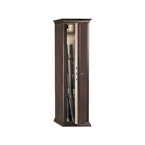 Сейф оруж. EHC/1500 (oak) 1