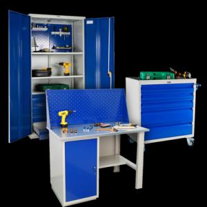 5. Производственная мебель