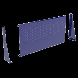 Перфорированный экран Э-1