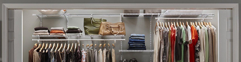 Сетчатые гардеробные системы Titan-GS