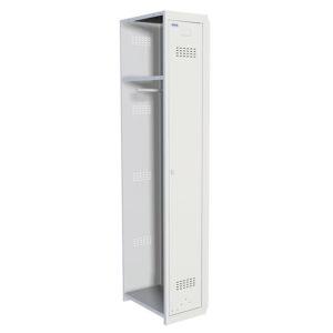 Шкаф металлический ПРАКТИК ML 01-30 (дополнительный модуль)