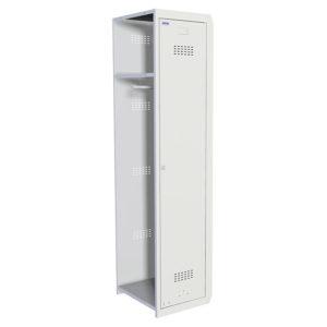 Шкаф металлический ПРАКТИК ML 01-40 (дополнительный модуль)