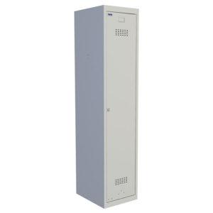 Шкаф металлический ПРАКТИК ML 11-40 (базовый модуль)
