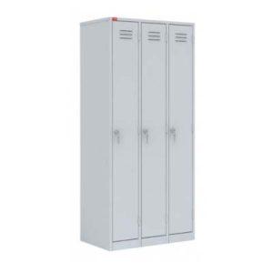 Шкаф для раздевалок ШРМ-33