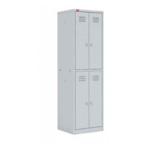 Шкаф для раздевалок ШРМ-24