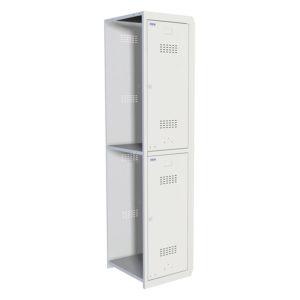 Шкаф металлический ПРАКТИК ML 02-30 (дополнительный модуль)
