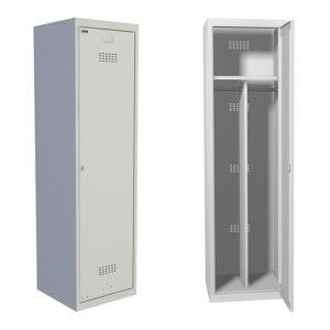 Шкаф для раздевалки ПРАКТИК ML 11-50