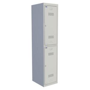 Шкаф металлический ПРАКТИК ML 11-50У (универсальный)