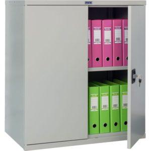 Металлический шкаф для офиса ПРАКТИК СВ-13