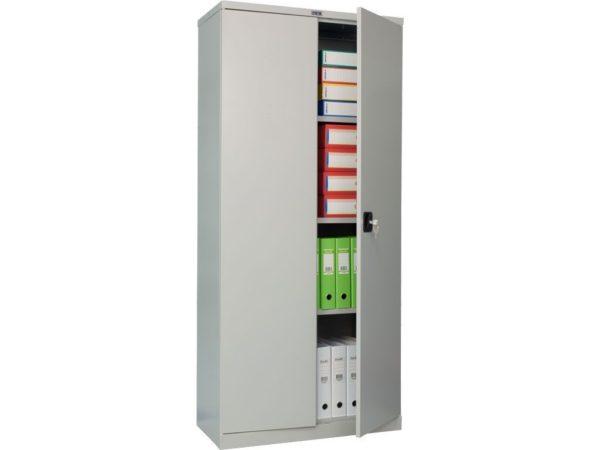 Металлический шкаф для офиса ПРАКТИК СВ-22