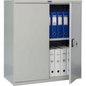 Металлический шкаф для офиса ПРАКТИК СВ-11