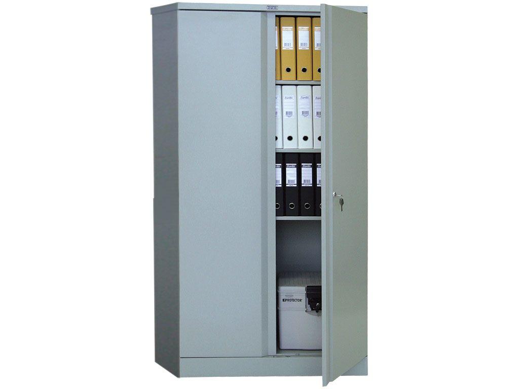Металлический шкаф для офиса ПРАКТИК AM 1891