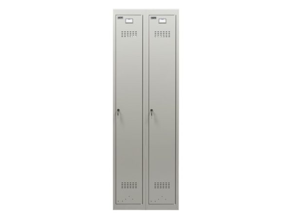 Шкаф для раздевалки ПРАКТИК ML 21-60