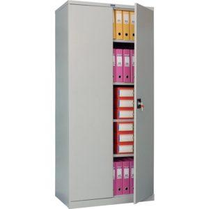 Металлический шкаф для офиса ПРАКТИК СВ-14
