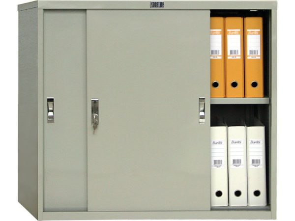 Металлический шкаф для офиса ПРАКТИК AMT 0891