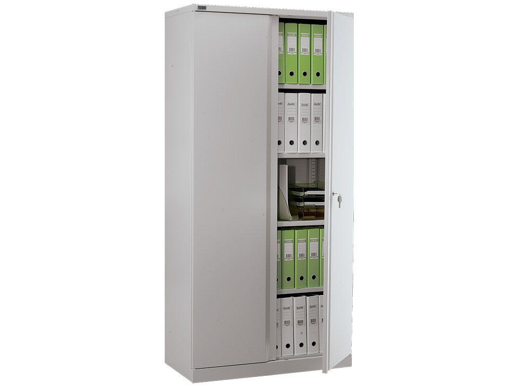 Металлический шкаф для офиса NOBILIS NM-1991
