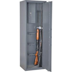 Сейф оружейный СО-6ЭК