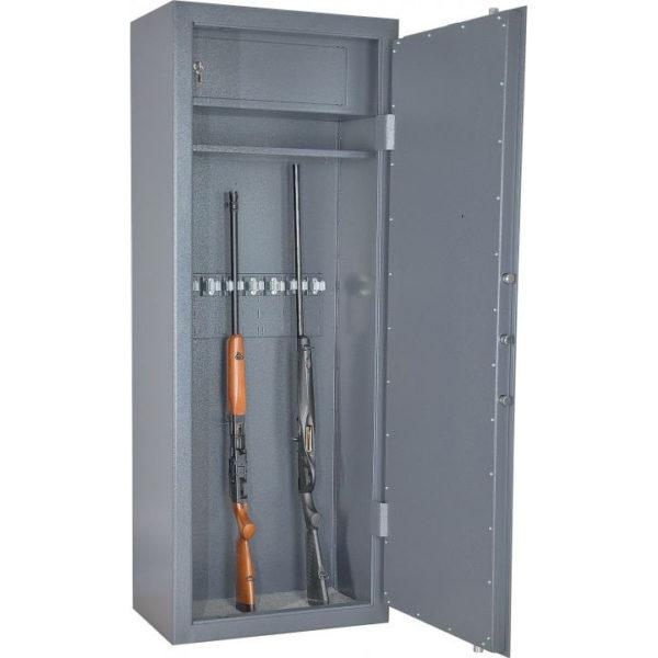 Сейф оружейный СО-8ЭК