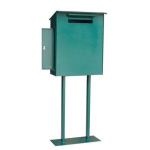 Ящик почтовый на стойке ЯП-10