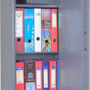 Шкаф офисный ШБМ-90 ЭР