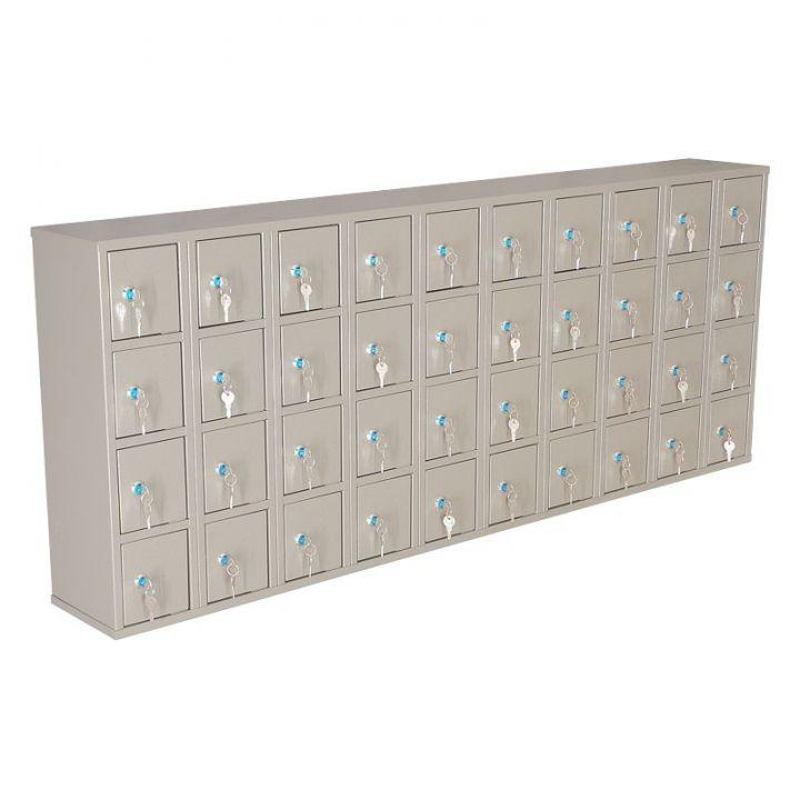 Шкаф для хранения мобильных телефонов ЯТ-3