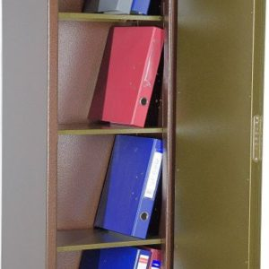 Шкаф бухгалтерский ШБ-3А ЭР (Распродажа)