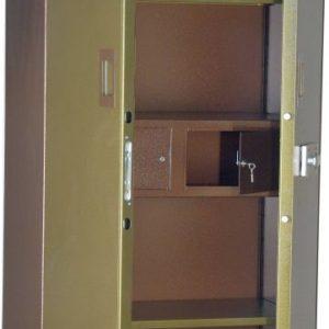 Шкаф бухгалтерский МБ-100 ЭР (Распродажа)