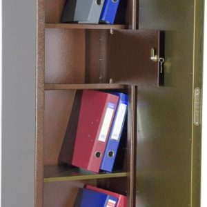 Шкаф бухгалтерский ШБ-3 ЭР (Распродажа)