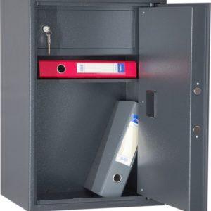 Шкаф офисный ШБМ Э-65/1 (Распродажа)