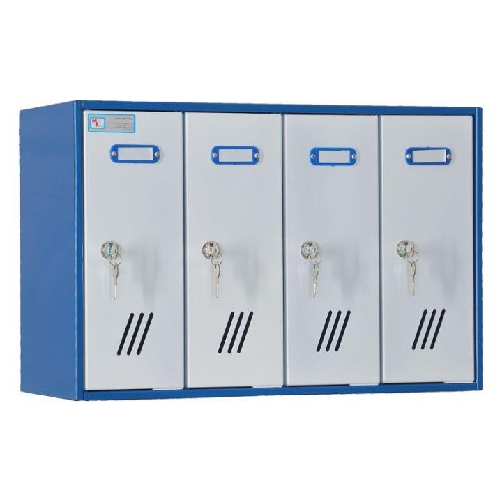 Ящик почтовый с замком ЯПС-1