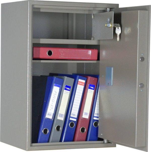 Шкаф офисный ШБМ-65 ЭР (Распродажа)