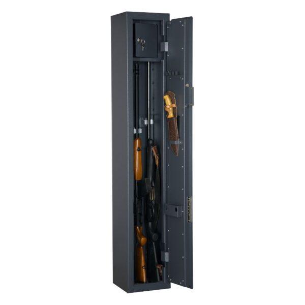 Шкаф оружейный ОШ-3Э