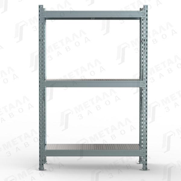 SGR-V-Zn Стеллаж 15103-2 3